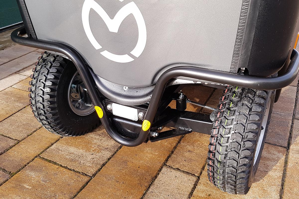 Capri Mini Crosser 02